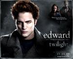 Obrázek - Robert Pattinson jako Edward Cullen upír vegetarián