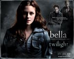 Obrázek - Kristen Stewart jako Bella
