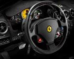 Obrázek - Přístrojová deska Ferrari Scuderia spider