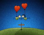 Obrázek - Láska Valentýn