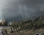 Obrázek - Hrad na konci světa ve hře Gothic 4