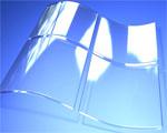 Obrázek - Skleněné logo Windows