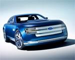 Obrázek - Ford koncept