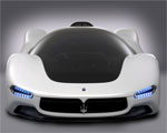 Obrázek - Maserati koncept