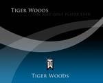 Obrázek - Tiger Woods