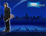 Obrázek - Roger Federer Gillette Champion