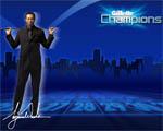 Obrázek - Tiger Woods Gillette Champion