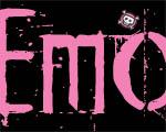 Obrázek - Jsem EMO