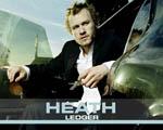 Obrázek na plochu - Heath Ledger v Mustangu