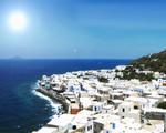 Obrázek - Nisyros řecký ostrov