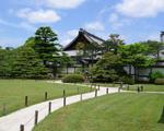 Obrázek - Chrám Nijo Japonsko