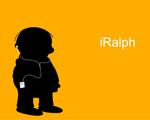 Obrázek - Oblíbený iRalph