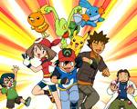 Obrázek - Silný gang z Pokémona