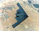 Obrázek - Whiteman AFB B2 amerického letectva