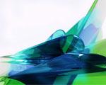 Obrázek - Abstrakce vyjádřená ve 3D modelu