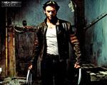 Obrázek - Hugh Jackman jako Logan ve filmu X men