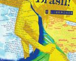 Obrázek - Brazilská abstrakce