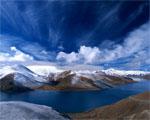 Obrázek - Vrcholky hor