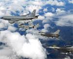 Obrázek - Letectvo americké armády