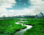 Obrázek - Norská příroda