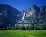 Obrázek - Monumentální skalní vodopád