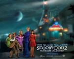 Obrázek - Scooby Doo kde pak jsi