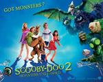 Obrázek - Scooby Doo chyť si svoji příšeru