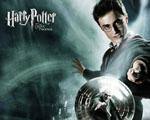 Daniel Radcliffe jako Harry Potter