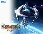 Obrázek - Vesmírná scifi hra Phantasy Star