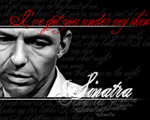 Obrázek - Frank Sinatra na Váš monitor