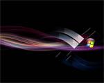 Obrázek - Logo Microsoft Windows Vista