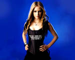 Obrázek - Avril Lavigne co sis myslel