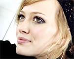 Obrázek - Herečka Hilary Duff