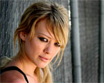 Obrázek - Krásná Hilary Duff