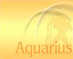 Obrázek - Vodnář znamení horoskopu