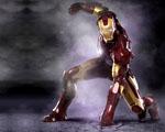 Obrázek - Iron man ve svém živlu