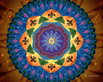 Obrázek - Ornament jako tapeta
