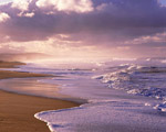 Obrázek - Slabé vlny atlantického oceánu