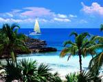 Obrázek - Letní dovolená na ostrově Bahamy