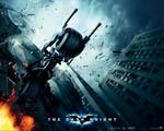 Obrázek - Batman a jeho batstroj