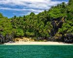 Obrázek - Ukryté pláže Pacifiku
