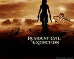 Obrázek - Resident Evil Vyhynutí
