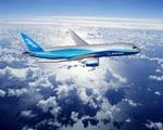 Obrázek - Boeing 787 Dreamliner
