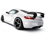 Obrázek - Porsche GT sport v bílé barvě