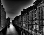 Obrázek - Město duchů v Německu