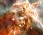 Obrázek - Carina Nebula při uzavření