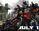 Obrázek - Transformers 3 Optimus Prime