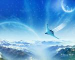 Obrázek - Blízká budoucnost v letectví