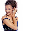 Obrázek - Jennifer Garner co takhle do ouška náušnici s briliantem