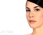 Obrázek - Liv Tyler barevné kontaktní čočky nenosím